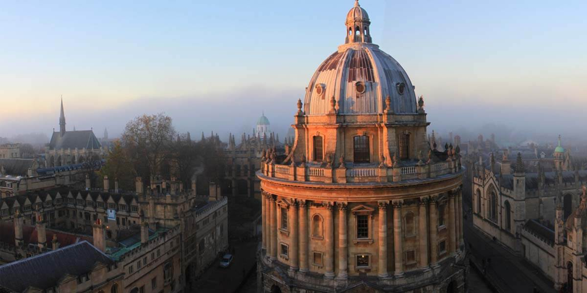 The Idea of a University Today: Address delivered at Oxford University